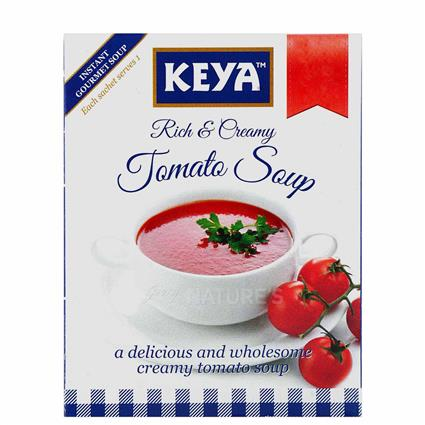 Keya Instant Cup a Soup Creamy Tomato