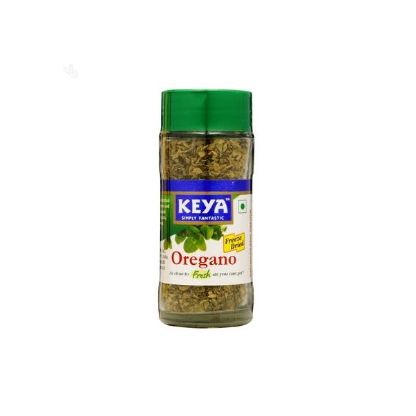 Keya Oregano Freeze Dried