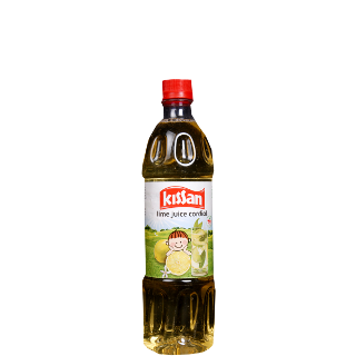 Kissan Lime Juice Cordial