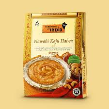 Kitchens Of India Halwa Nawabi Kaju