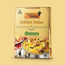 Kitchens Of India Masala Mix Yakhni Palao