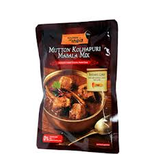 Kitchens Of India Mutton Kolhapuri Masala Mix