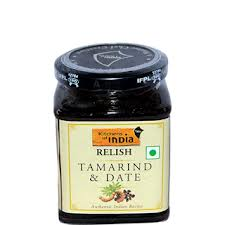 Kitchens Of India Tamarind and Date