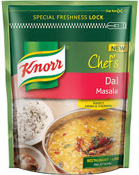 Knorr Chefs Dal Masala