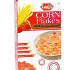 Kwality Corn Flakes Strawberry Flavour