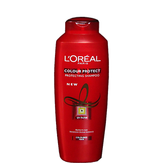 LOreal Colour Protect Shampoo