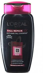 LOreal Fall Repair 3X Anti Hair Fall Shampoo