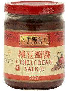 Lee Kum Kee Chili Bean Sauce