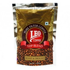 Leo Filter Coffee Top Blend Roast and Ground
