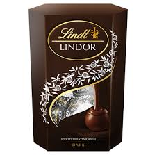 Lindt Chocolate Lindor Dark