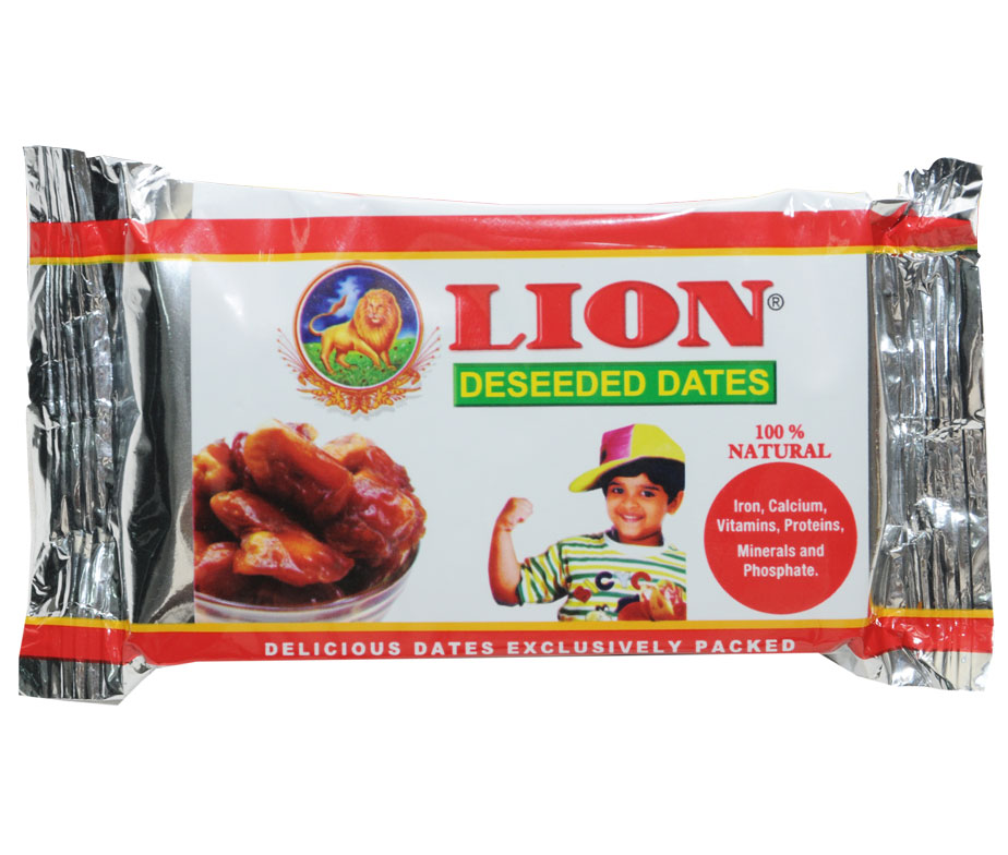Lion Dates Deseeded