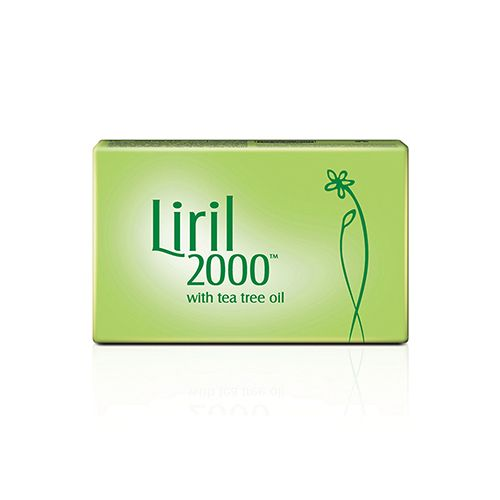 Liril Lime Soap Bar
