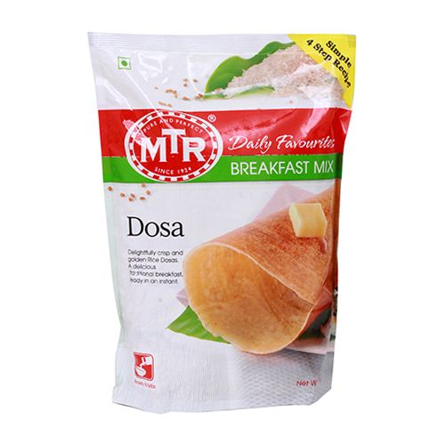 MTR Breakfast Mix Dosa