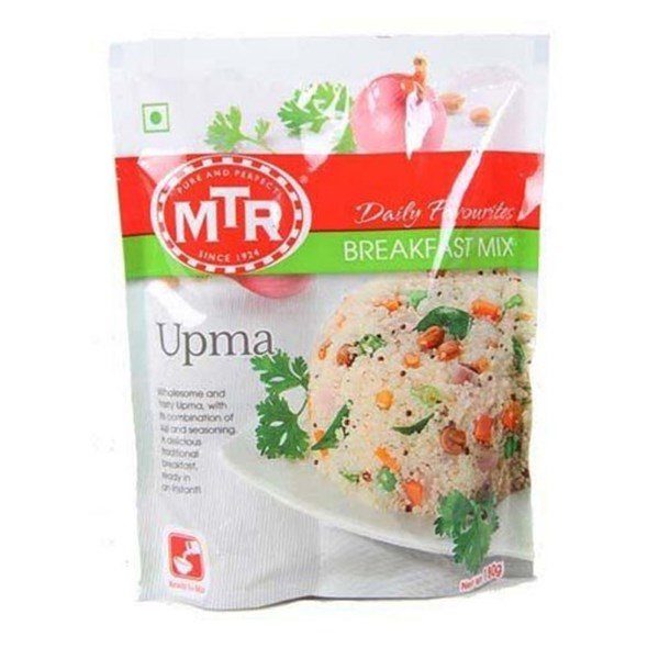 MTR Breakfast Mix Oats Upma