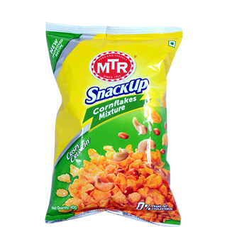 MTR SnackUp Cornflakes Mixture