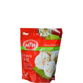 MTR Breakfast Mix Rava Idli