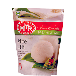 MTR Breakfast Mix Rice Idli