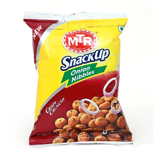 MTR Snackup Onion Nibbles