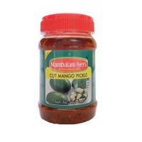 Mambalam Iyers Pickle Cut Mango