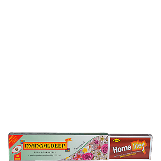 MangalDeep Bouquet Agarbatti 100 sticks