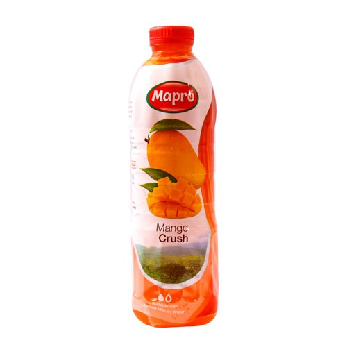 Mapro Crush Mango