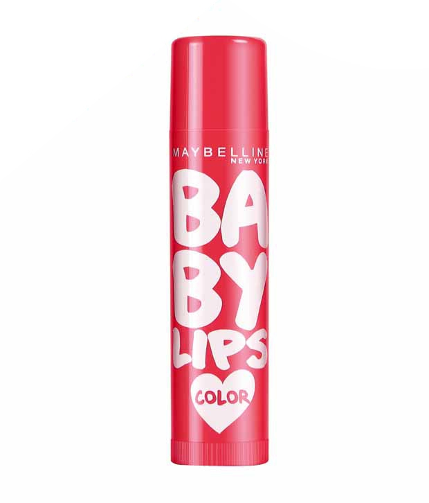 Maybelline Baby Lips Cherry Kiss 4 Point 5GM