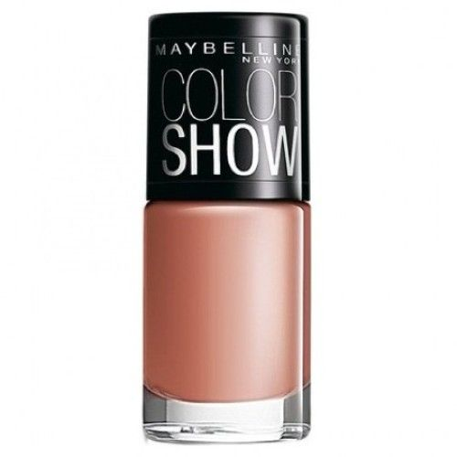 Maybelline Color Show Nail Color Nudeskin 015