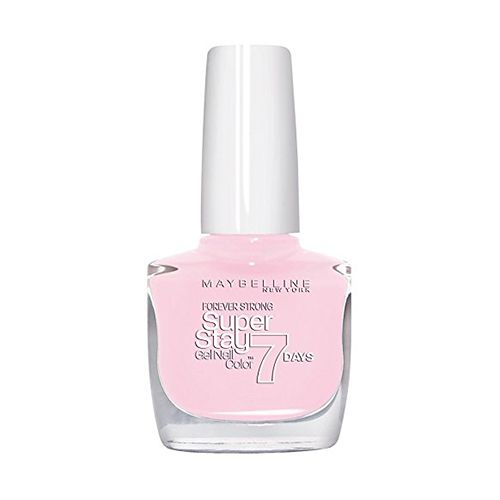 Maybelline Super Stay Nail Color  21 Pink