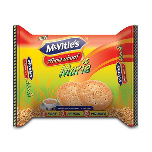 McVities Marie Bisucits Whole wheat