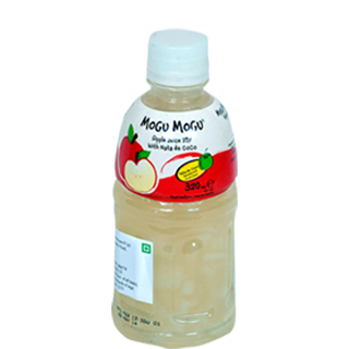 Mogu Mogu Apple Juice