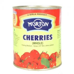 Morton Cherries