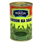 Morton Curry  Sarson Ka Saag