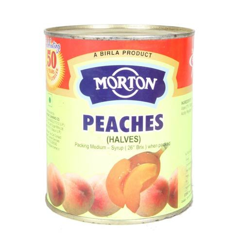 Morton Peaches
