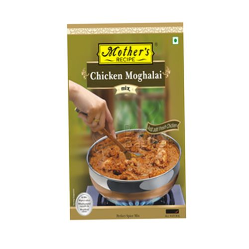 Mothers Recipe Mix Chicken Moghalai