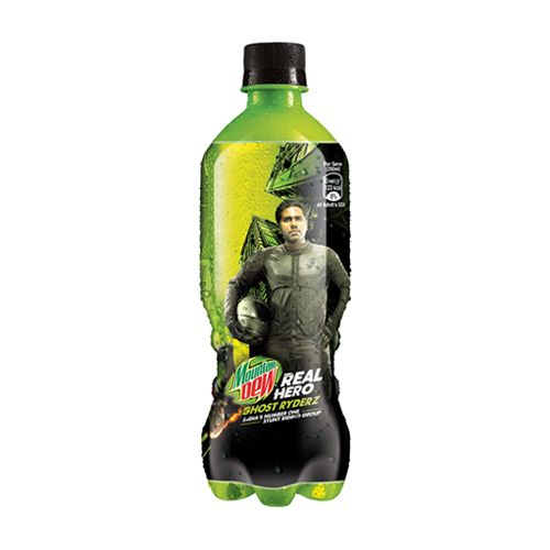 Mountain Dew Soft Drink