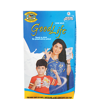 Nandini Goodlife Cow Milk