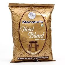 Narasus Hotel Blend Filter Coffee