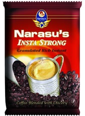 Narasus Insta Strong Instant Coffee