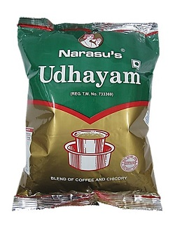 Narasus Udhayam Blend of Coffee and Chicory