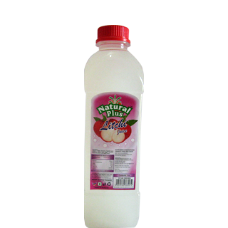 Natural Plus Litchi Juice