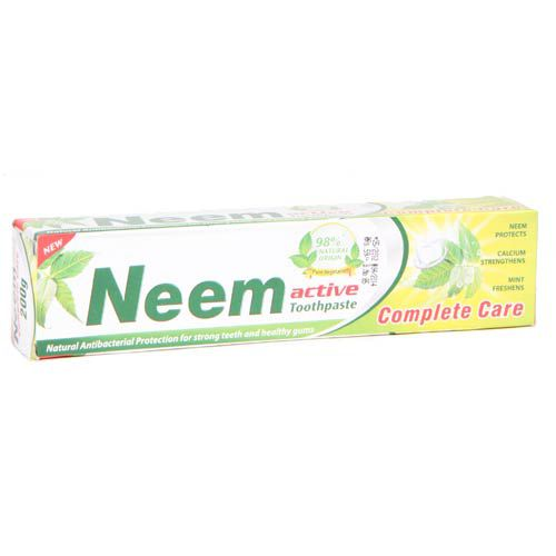 Neem Toothpaste Complete Care