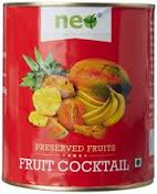 Neo Fruit Cocktail