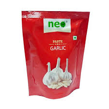 Neo Paste Garlic
