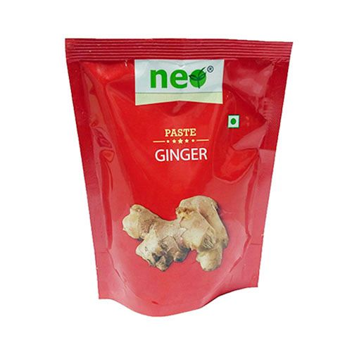 Neo Paste Ginger