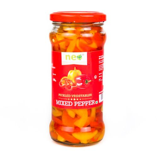 Neo Peppers Mixed