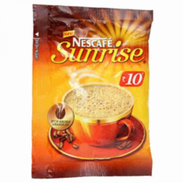 Nescafe Sunrise Coffee Instant