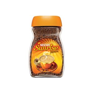 Nescafe Coffee Sunrise  Premium