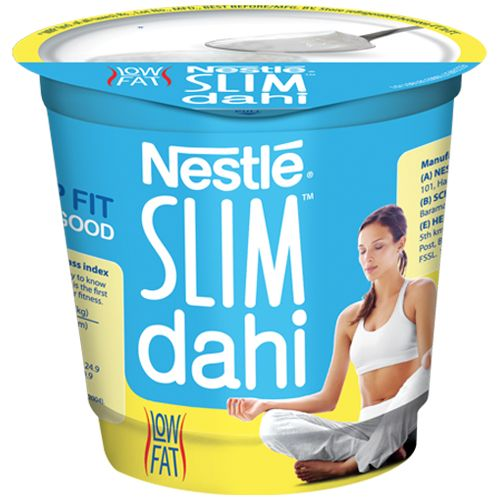Nestle A Plus Slim Dahi Low Fat