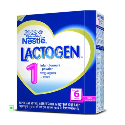 Nestle Lactogen Infant Formula Stage 1