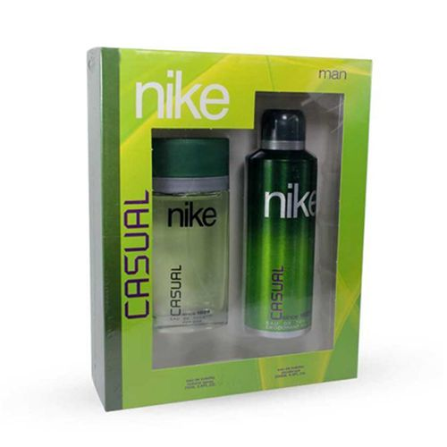 Nike Gift Pack Casual Deo for Men